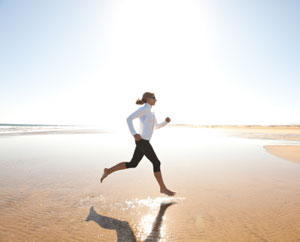 Breathe Easy During Your Workout with Vitamin C: Main Image