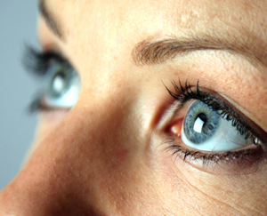 Eat Right to Beat Eye Disease: Main Image