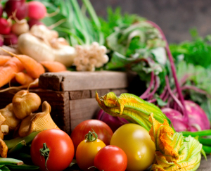 Allium Veggies Lower Stomach Cancer Risk : Main Image