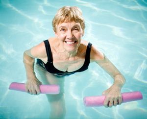 Never Too Late: Exercise for Seniors Still Important: Main Image