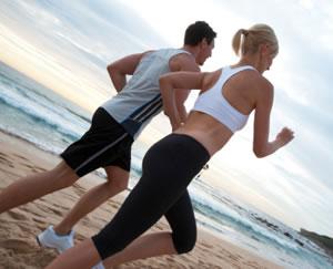 Probiotics Keep Athletes Healthy: Main Image