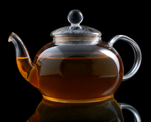 Rooibos: The Heart-Healthy Herbal Tea? 