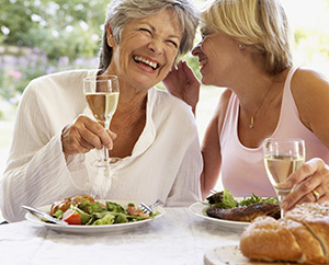 Eat Well to Age Well: Main Image