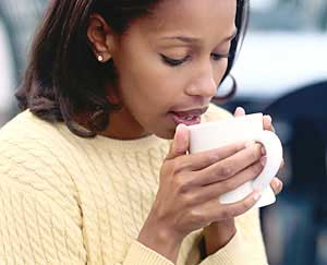 Smile-Saving Green Tea Benefits: Main Image