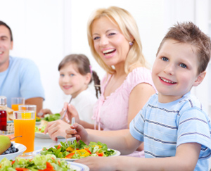 USDADietary Guidelines: What's in It for You? : Main Image