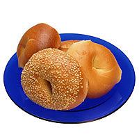 Bagels: Main Image