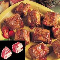 Beef Ribs: Main Image