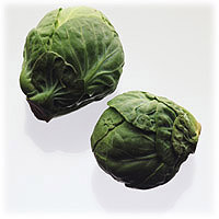 Brussels Sprouts: Main Image