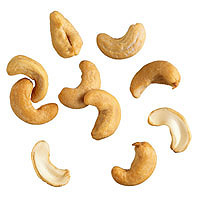 Cashews: Main Image