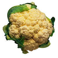 Cauliflower: Main Image