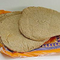 Chapatis: Main Image