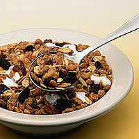 Cold Cereals: Main Image