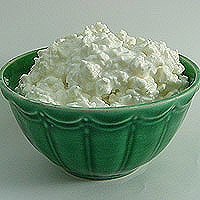 Cottage Cheese: Main Image