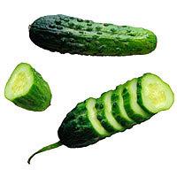 Cucumbers: Main Image