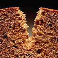 High-Fiber Bread: Main Image