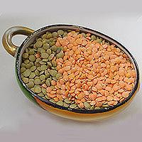 Lentils: Main Image