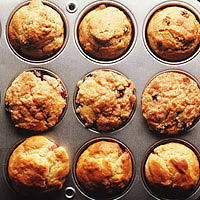 Muffins: Main Image