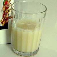 Multi-Grain Milk: Main Image