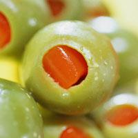 Olives: Main Image