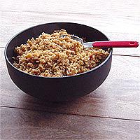 Pecan Rice: Main Image