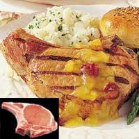 Pork Chops: Main Image