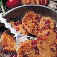 Pork Cutlets: Main Image
