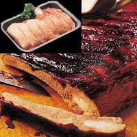 Pork Ribs: Main Image