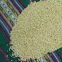 Quinoa: Main Image
