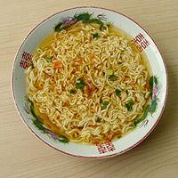 Ramen Noodles: Main Image