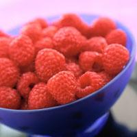 Raspberries: Main Image