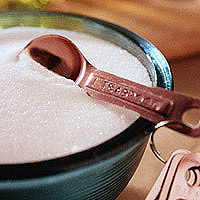 Refined Sweeteners: Main Image