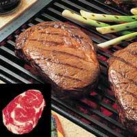 Rib-Eye Steak: Main Image