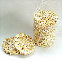 Rice Cakes: Main Image