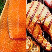 Salmon: Main Image