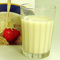 Soy Milk: Main Image