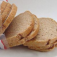 Spelt Bread: Main Image