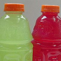Sports Drinks: Main Image