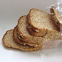 Sprouted-Grain Bread: Main Image