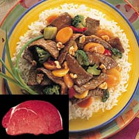 Beef Stir-Fry: Main Image