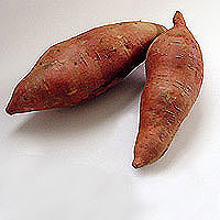 Sweet Potatoes: Main Image