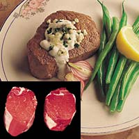 Tenderloin Steak: Main Image