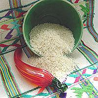Texmati Rice: Main Image