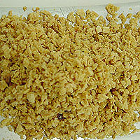 Textured Vegetable Protein: Main Image