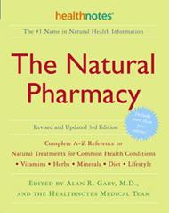 Healthnotes Books: Main Image