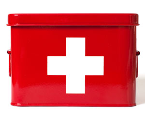 First Aid Kit Buying Guide: Main Image