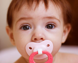 Teething & Pacifier Buying Guide: Main Image