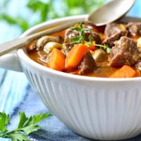 Beef Stew: Main Image