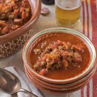 Lamb Chili: Main Image