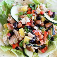 Chicken Salad Chapala: Main Image