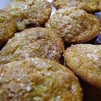 Morning Glory Muffins: Main Image